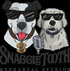 Snaggle Tooth logo